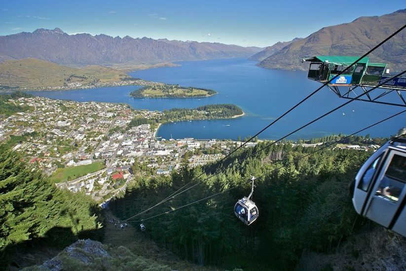 Glenorchy to Queenstown