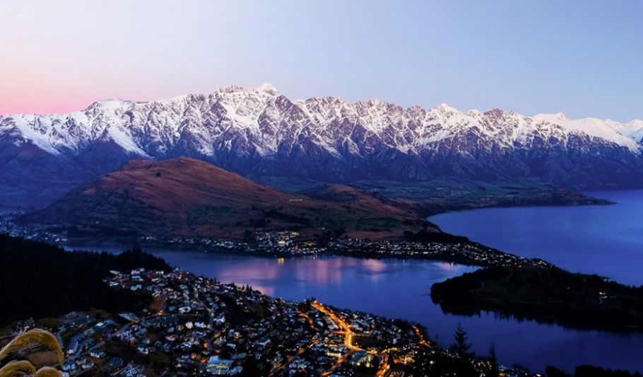 Queenstown to Te Anau
